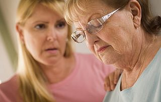 Home Care in Southlake TX: What Can You Do When You Realize Your Loved One's Situation Is Changing Rapidly?