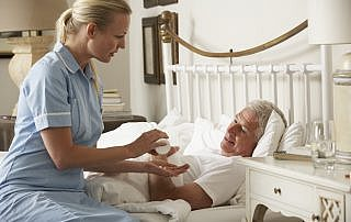 Elderly Care in Argyle TX: Is Live-In Care Right for Your Senior?