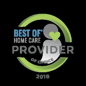 Senior Care Denton Best of 2018