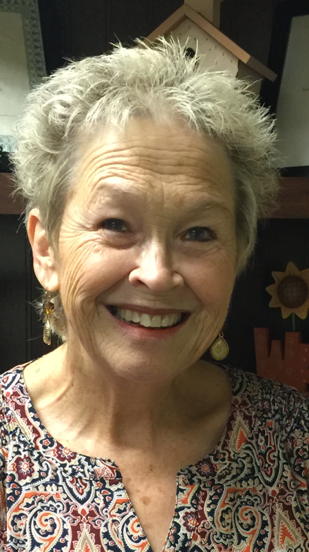 Ray of Sunshine Founder L Peck
