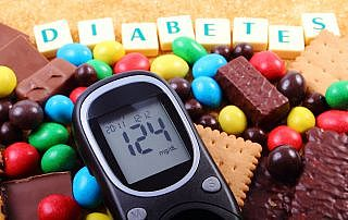 Diabetes Monitoring Senior Care Denton