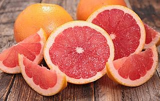 Grapefruit as part of a Healthy Home Care Diet