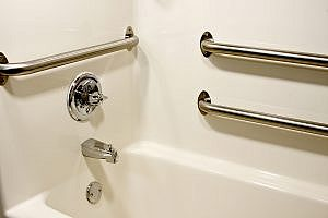 Elderly Care in Hickory Creek TX: Safety Checklist for Your Senior's Bath and Shower